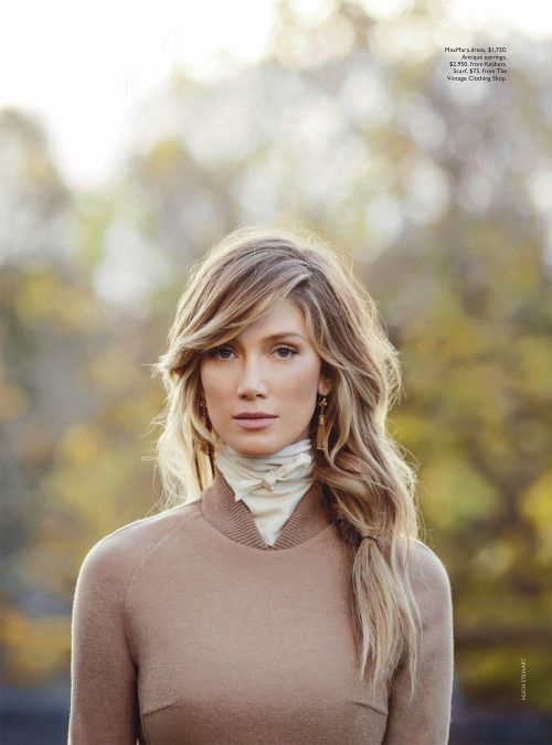athinglikethat: Vogue Australia October 2015Letting GoPhotographer: Hugh StewartCeleb: Delta Goodrem