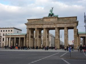 88 best les top 100 d 39 allemagne images on pinterest for Porte de brandebourg