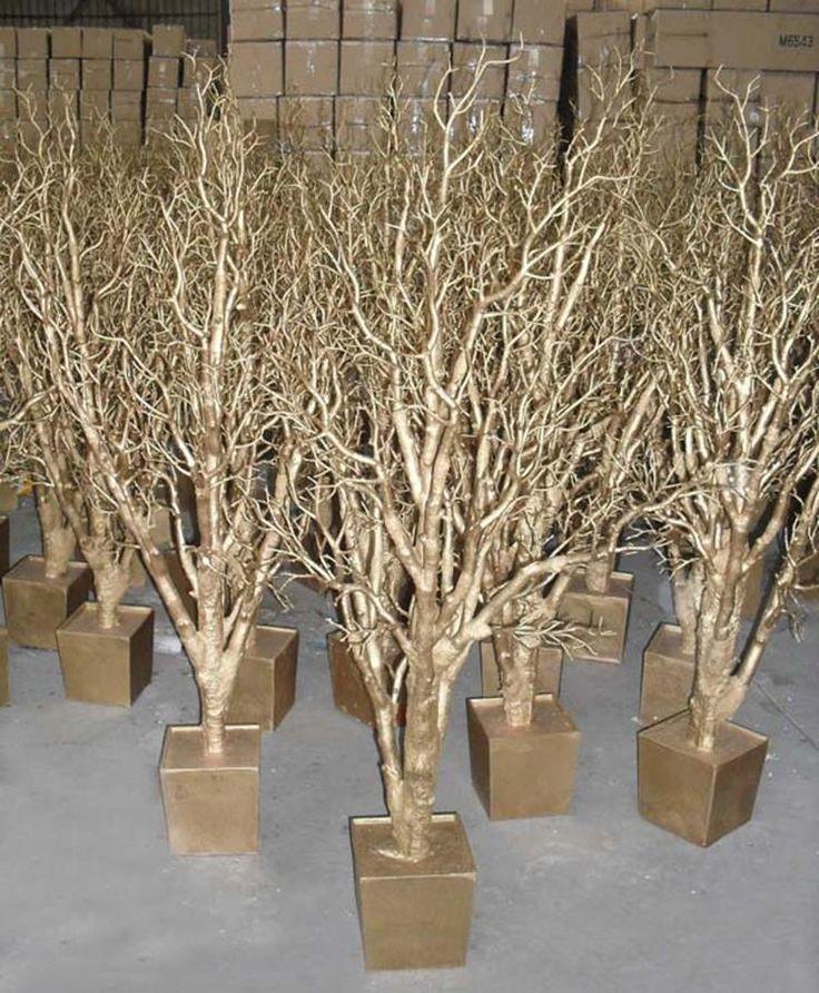 65 charming christmas tree wedding centerpieces ideas