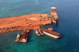 Ministerio De Medio Ambiente Advierte De Eventual Cierre De Minera Extrae Bauxita
