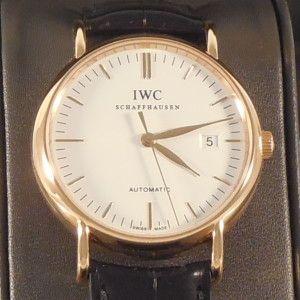 IWC Schaffhausen Portifino Automatic