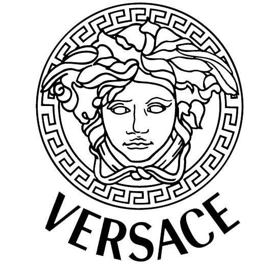 image logo versace