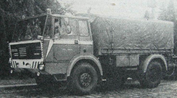 Tatra T 813 4x4