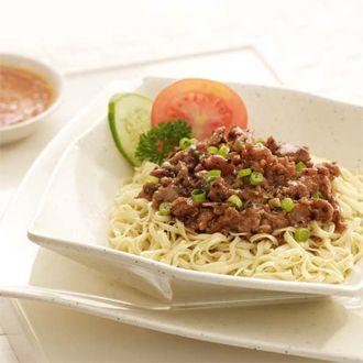 Bakmi Ayam Lada Cha Cha