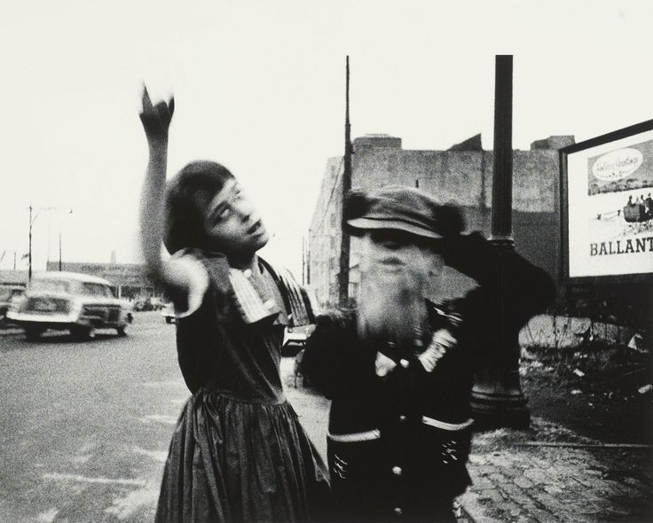 Dance in Brooklyn