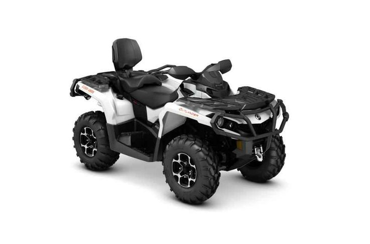 New 2016 Can-Am OUTLANDER XT 650 MAX ATVs For Sale in North Carolina. 2016 CAN-AM OUTLANDER XT 650 MAX, All Promotions and discount offers are Vin Specific. Warranty terms and details vary by manufacturer and model. Please inquire with our sales staff for Optional warranty details on Pre-owned units.All sales prices are a NET unit price after rebates/dealer discount and does not include any applicable taxes, DMV, destination or dealer fees that may apply. All prices represented are based on…