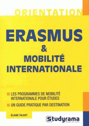 Erasmus et mobilité internationale Talbot, Eliane, 2017