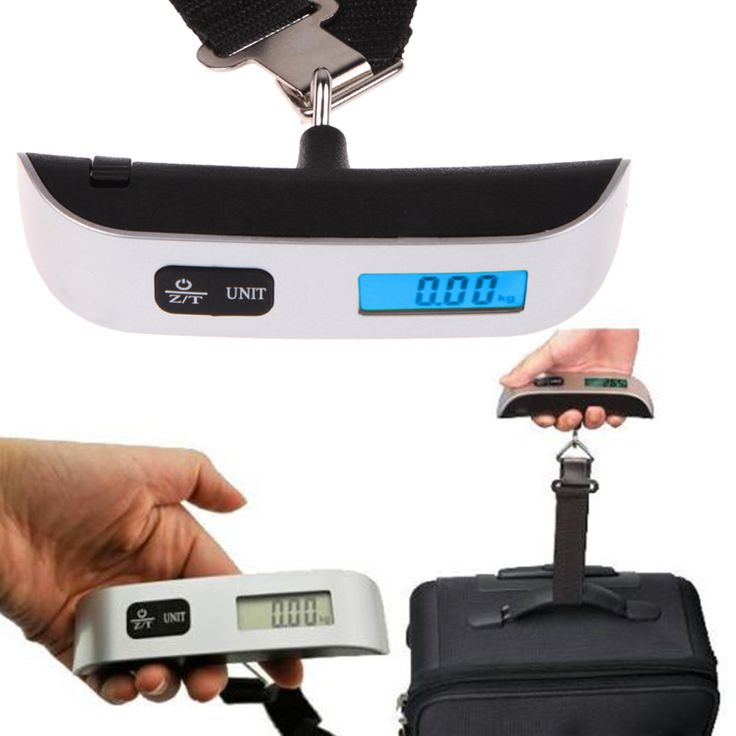 $4.36 (Buy here: https://alitems.com/g/1e8d114494ebda23ff8b16525dc3e8/?i=5&ulp=https%3A%2F%2Fwww.aliexpress.com%2Fitem%2FHot-Sale-Digital-Electronic-Portable-50kg-10g-Hanging-Electronic-Digital-Travel-Suitcase-Luggage-Scales-MTY3%2F32506629381.html ) Hot Sale Digital Electronic Portable 50kg/10g Hanging Electronic Digital Travel Suitcase Luggage Scales High Quality MTY3 for just $4.36