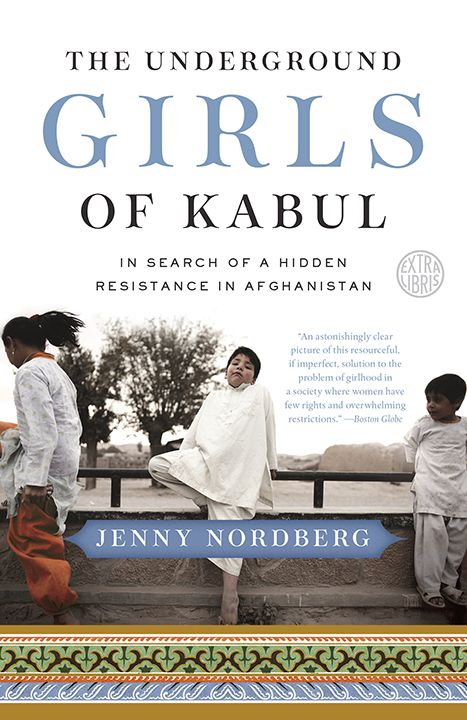"An investigative journalist uncovers a hidden custom that will transform your understanding of what it means to grow up as a girl. In Afghanistan, a culture ruled almost entirely by men, the birth of a son is cause for celebration and the arrival of a daughter is often mourned as misfortune. A bacha posh (literally translated from Dari as ""dressed up like a boy"") is a third kind of child – a girl temporarily raised as a boy and presented as such to the outside world. Jenny Nordberg, the…"