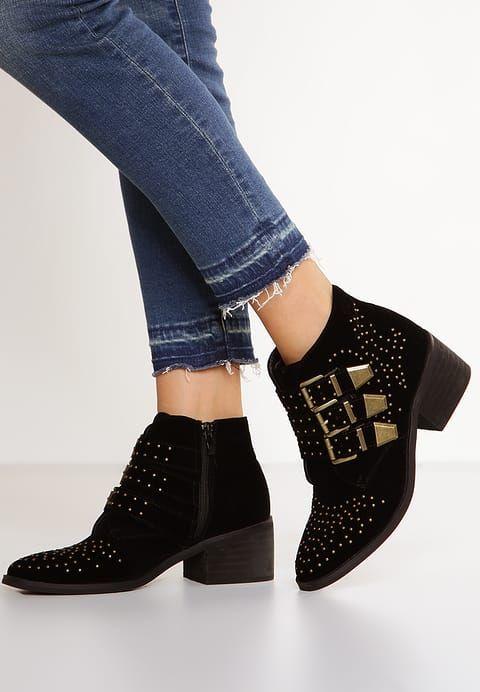 Julieta Boots A Talons Black Gold Mode Pinterest Cosplay