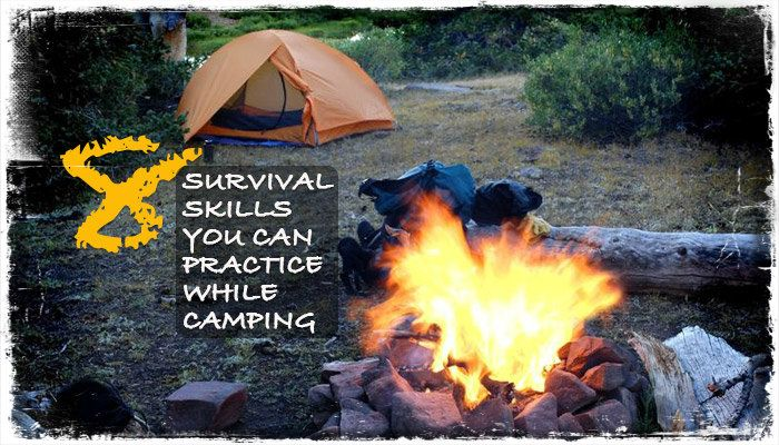 We have stated in previous articles that survival training should be conducted in a controlled environment where mistakes become a learning tool and not a death sentence. You can learn from your mistakes, but you must first survive those mistakes. Training is important, and the only way to become proficient in anything is through hours …