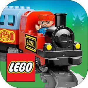 LEGO® DUPLO® Train by LEGO System A/S