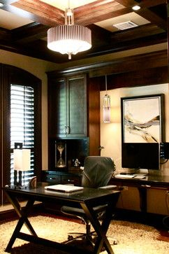 Best 25 masculine office ideas on pinterest masculine for Office design considerations