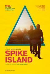 Spike Island Full Movie Free