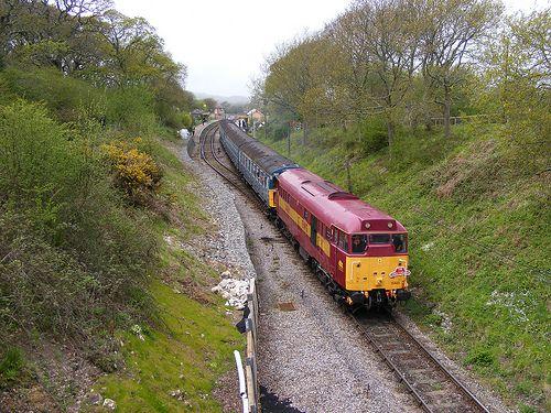 31466 Departs Harmans Cross
