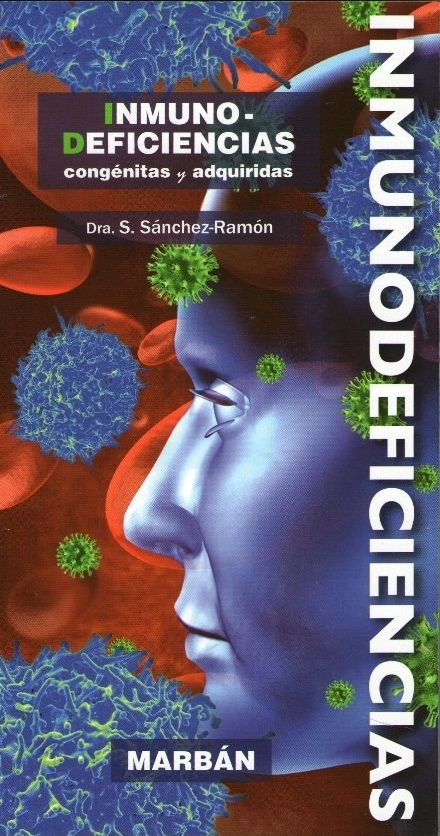INMUNODEFICIENCIAS CONGENITAS Y ADQUIRIDAS  Autores: S. Sanchez Ramon ISBN…
