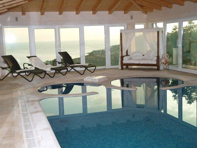 Dalmatian Coast luxury holiday rental, Adriatic Sea Views   Amazing Accom