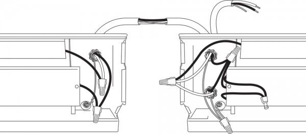 Baseboard Heater Wiring, Electric Baseboard Heater Wiring Diagram
