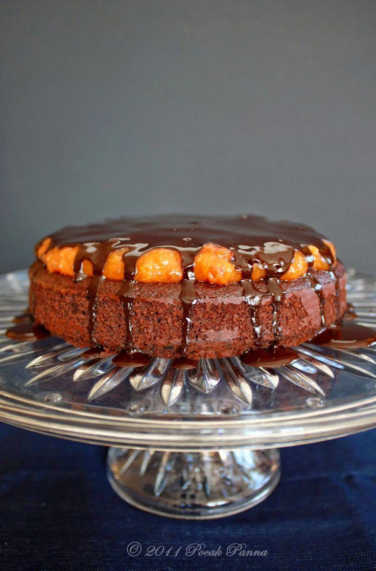 Pocak Panna : Sacher torta paleo Pocak Panna módra - egyszerűbb, gyorsabb, frissebb és sokkal finomabb! (paleo)