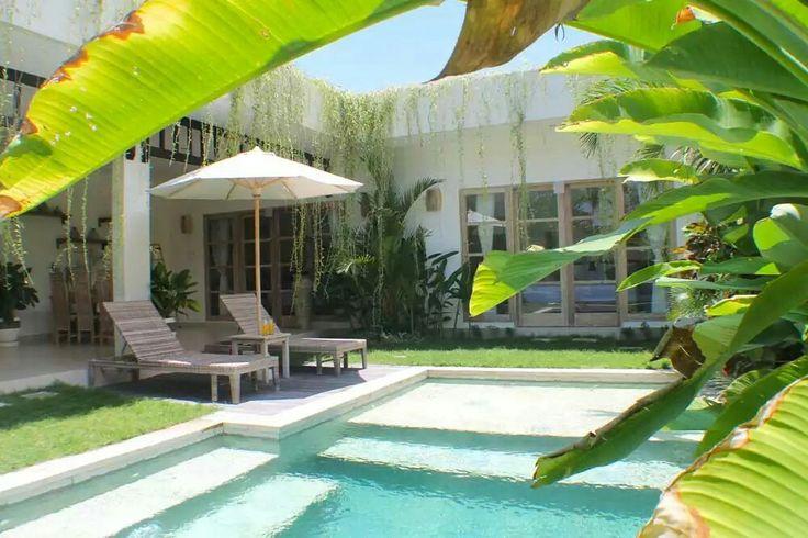My villas...for holidays rental