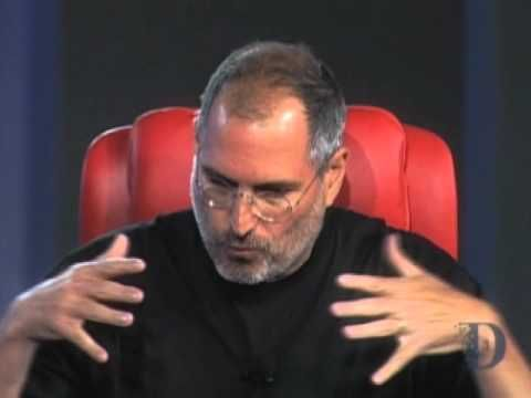 There's lots of video of the late Steve Jobs, primarily from his famous introductions of Apple products over the years, and his oft-quoted Stanford commencem...