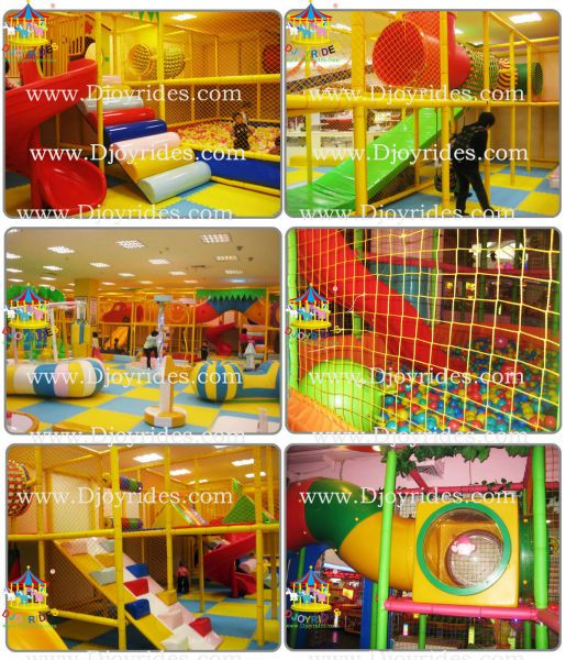 Project Abroad kids indoor tunnel playground /kids indoor playground for sale $6000~$18000