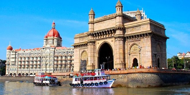 Mumbai Bombay Tourist Attractions Sightseeing The Dream Paradise Travel Tours Sightseeing Travel And Tourism