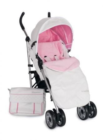 Buy Massimo Letherette Baby Pram, Pushchair, Buggy online at the best prices. UK & ROI delivery. Payment plans available. Baby pram shop in Belfast.