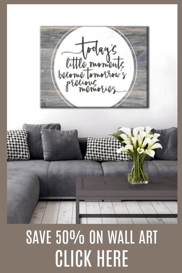 Home Wall Art Todays Little Moments Become Tomorrows Precious