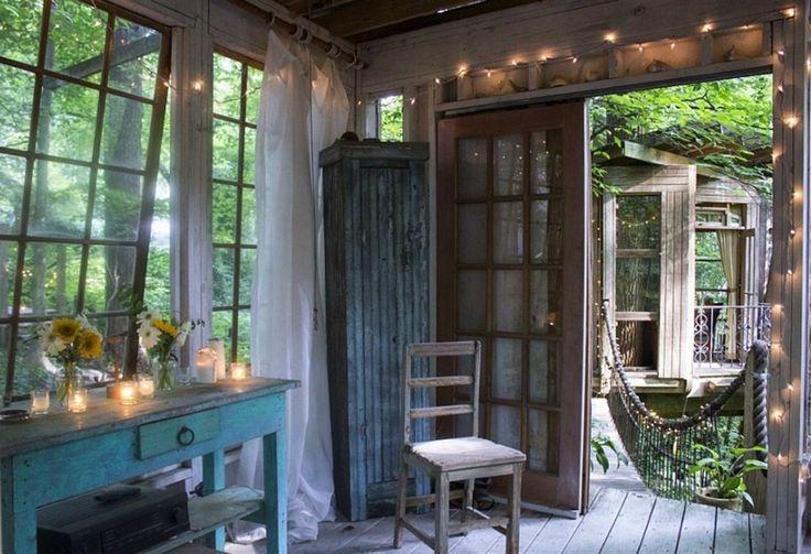 The perfect treehouse - A t e l i e r
