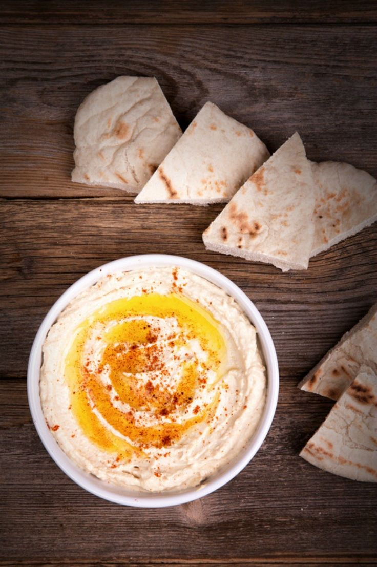Try our simple Thermomix Hummus recipe with canned chickpeas, tahini, lemon juice, olive oil, garlic and paprika. So easy to make in the Thermomix.