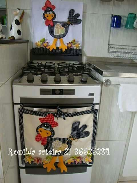 Ropa de Cocina