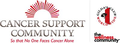 As the largest professionally led nonprofit network of cancer support worldwide, the Cancer Support Community is dedicated to ensuring that all people impacted by cancer are empowered by knowledge, strengthened by action and sustained by community. CSC achieves its mission through three areas: direct service delivery, research and advocacy.