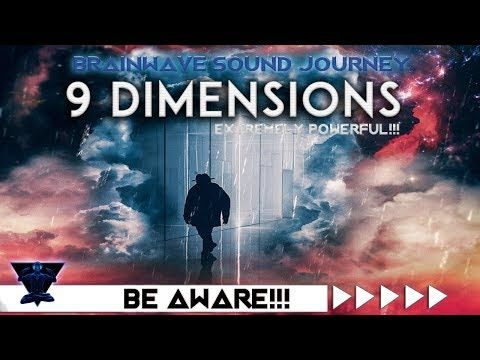 ◭ BE AWARE: FEEL BOUNDLESS PEACE  BEST LUCID DREAMING MUSIC / OUT OF BODY EXPERIENCE MUSIC/ THETA BINAURAL BEATS MEDITATION MUSIC/ BE AWARE AND JOURNEY WELL ◮  This is a powerful 2 hour deep theta LUCID DREAMING ASTRAL MEDITATION OUT OF BODY EXPERIENCE MUSIC  with powerful 9 tone theta bin...