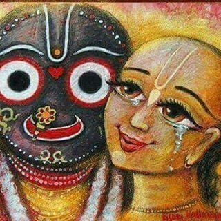 #Repost @lordjagannath ・・・ #lord #Jagannath #Sri #Krsna #caitanyamahaprabhu #fineart #illustration #love #drawing #draw #art #artwork #artoftheday