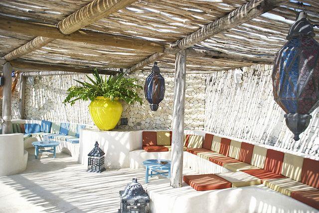 Nammos Beachclub in Bali, loving this place !