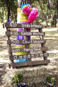 17 Best images about Brandis redneck wedding ideas on Pinterest