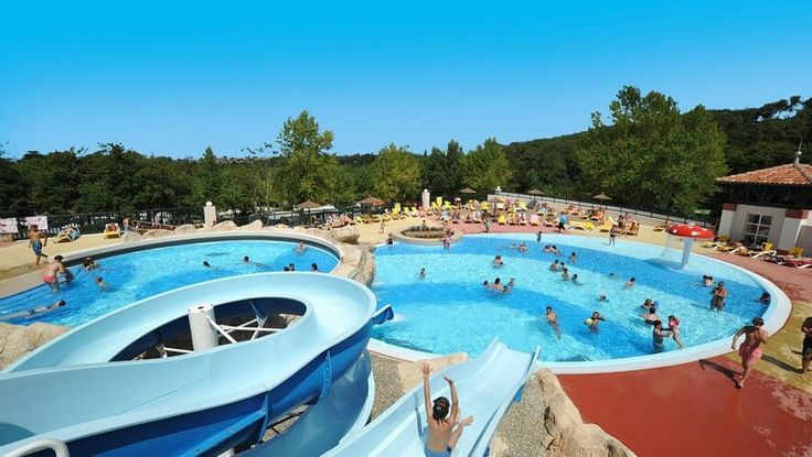 cool Camping Ilbarritz http://campiday.com/product/camping-ilbarritz/
