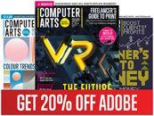 Computer Arts Magazine Subscription | My Favourite Magazines