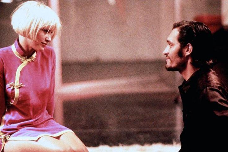 Goodbye Lover Patricia Arquette