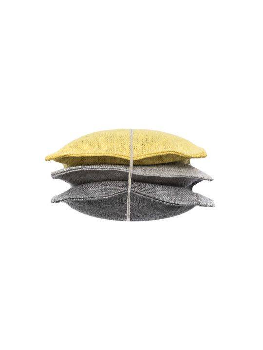 Vendela scented pad Citrin.  #Himla_ab #himla #scentedpad #linen #scents #wardrobe #fresh