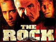the rock the movie -