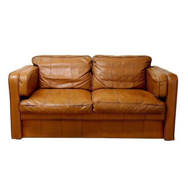 Image of Danish Sofa by Stouby Circa 1960
