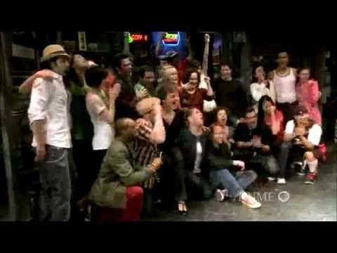 In The Heights Documentary Broadway Pinterest