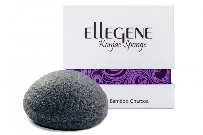 Ellegene-Konjac-Sponge-Activated-Bamboo-Charcoal-Package-Main-Image01