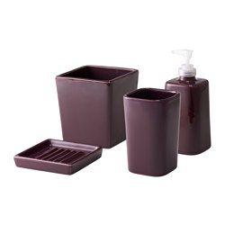 80: - Badrumstillbehör hjälper dig organisera badrummet - IKEA.se