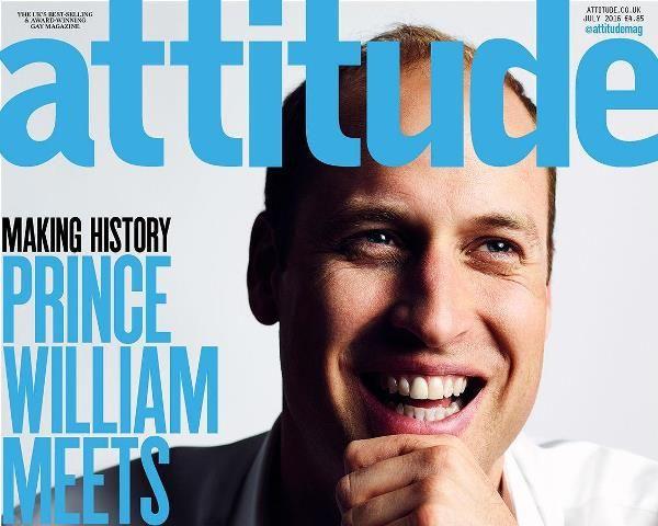 Pangeran William Akan Jadi Model Majalah Gay di Inggris - http://www.rancahpost.co.id/20160656643/pangeran-william-akan-jadi-model-majalah-gay-di-inggris/