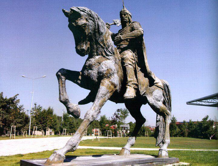 Kayqubad I.