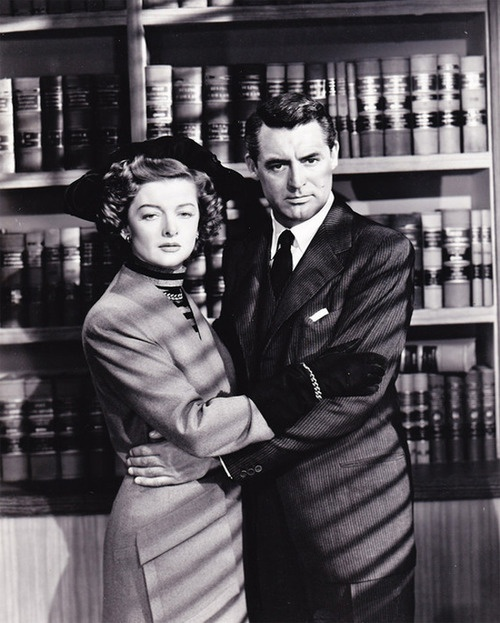 Mr. Blandings Builds His Dream House! Myrna Loy & Cary Grant 1948. A great movie with wonderful actors & a funny story. This is a classic!