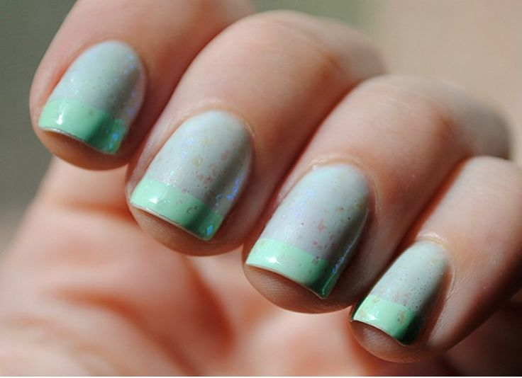 15 Astonishing Nail Hacks That Will Take Your Mani To The Next Level - Minq.com